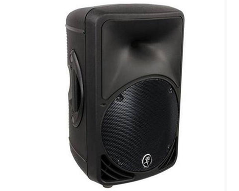 Mackie C200 10 inch 2-Way Moulded Plastic Speaker