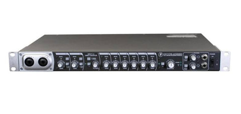 Mackie Onyx Blackbird 16x16 FireWire Recording Interface 1U
