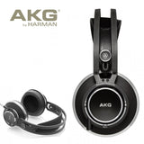 K872 Master Reference Closed Back Headphones