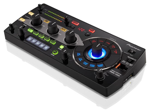 PIONEER RMX 1000 BLACK REMIX STATION EFFECTOR