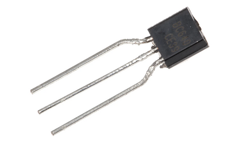 ON Semi BC640TA PNP Transistor 1 A 100 V 3 Pin