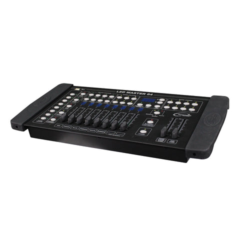 Transcension Master 64 Controller Intelligent LED Lighting Desk