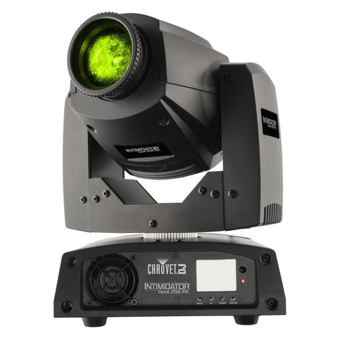 Chauvet DJ Intimidator Moving Head Spot 255 IRC