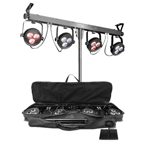 Chauvet 4BAR LT USB Lighting Bar