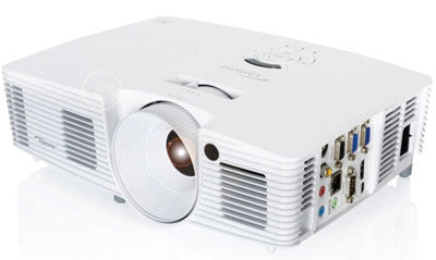 4500 Lumen conference presentation projector hire