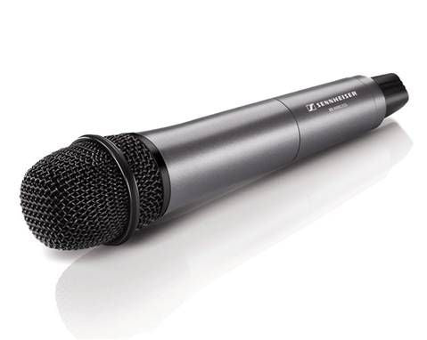 Sennheiser XSW35 E XSW35 GB Handheld Wireless Microphone Channel 38