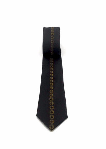 Accessory - Crystal Sequin Tie