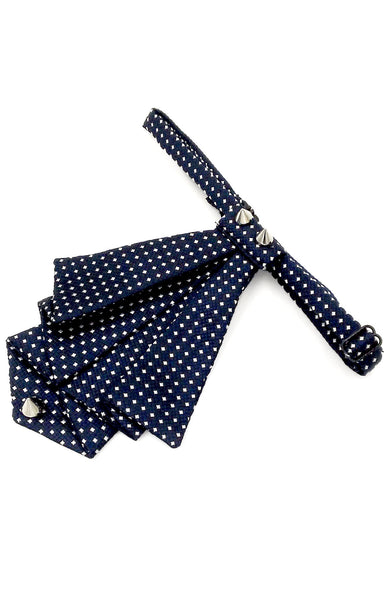 Accessory -Pleated Drop Tie