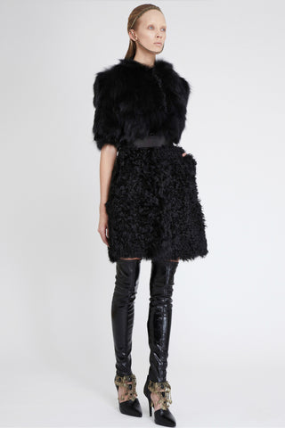 Fur - Eremurus Coat