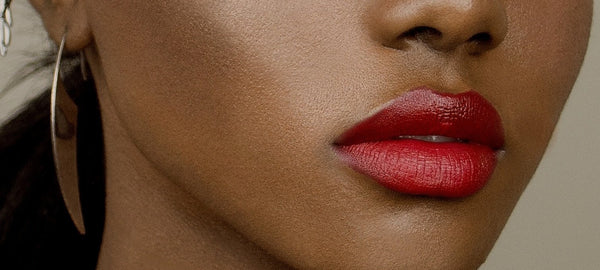 Lip Colour | Matte in The Hunger