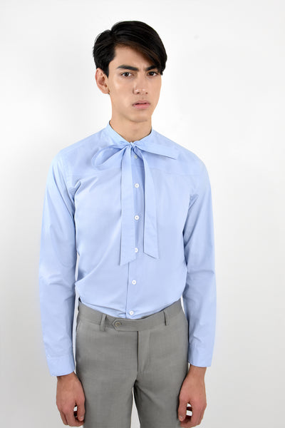 Bow men shirt
