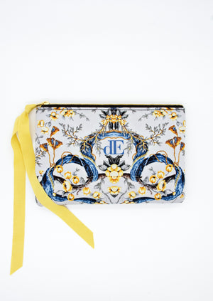 Cosmetic Bag Spring Summer 2021