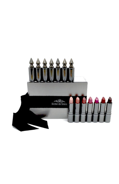 Lipstick Set - Couture Box