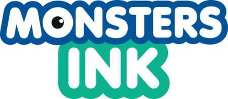 Monsters Ink