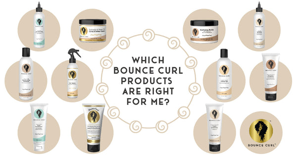 Which Bouncecurl products are right for me