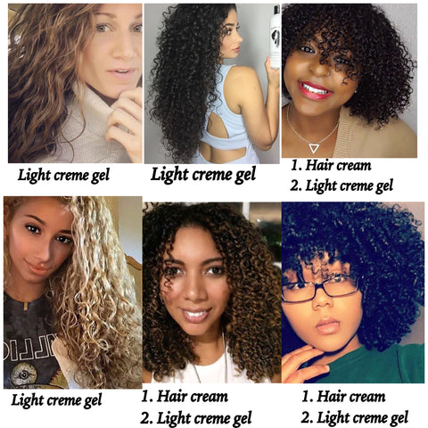 Bounce Curl - how to diffuse curly hair