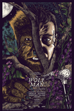 """Wolf Man"" REGULAR (APs)"