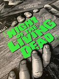 """Night of the Living Dead"" (REGULAR) Artist Proofs"