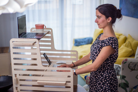 UpStanding Desk: The Standard