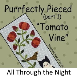 All Through the Night Quilt Kits