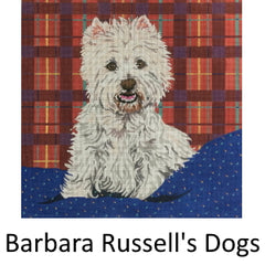 Barbara Russell's Dogs