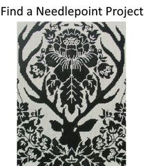 Find a needlepoint project