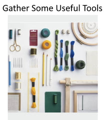 Gather some useful tools