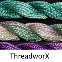 ThreadworX Overdyed Threads