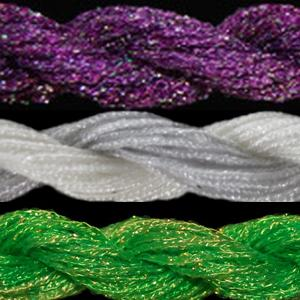 ThreadworX Artisan Dyed Kreinik Braid #8