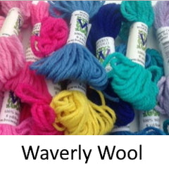 Waverly Wool