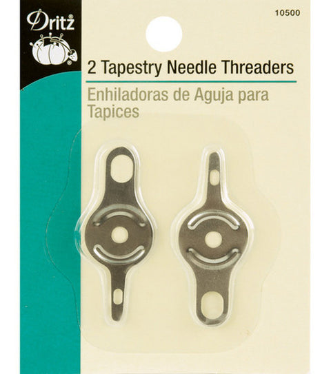 Dritz 2 Tapestry Needle Threaders