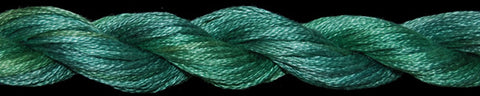 ThreadworX Hand Overdyed Cotton Floss (5yd) Colors 01002-01079