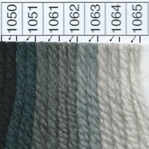 Waverly Wool - Colors 1001-1100