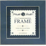 Hand Painted Frames from Mill Hill