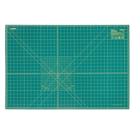 Double-Sided Rotary Mats