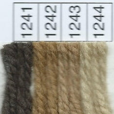 Waverly Wool - Colors 2001-2044