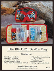 The Itty Bitty Beatle Bag Kit