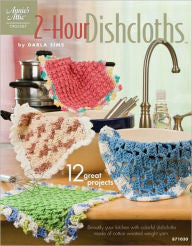 2-Hour Dishcloths