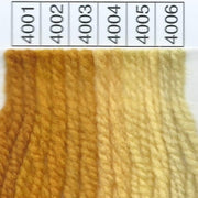 Waverly Wool - Colors 4001-4085
