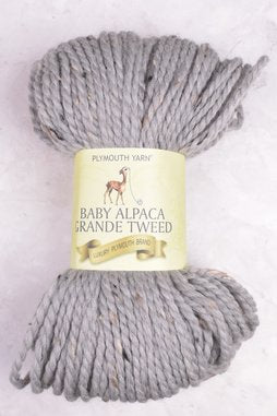 Plymouth Baby Alpaca Grande Tweed
