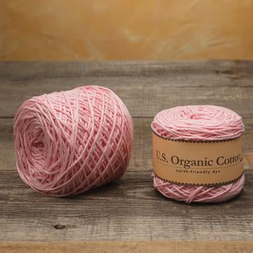 Appalachian Baby Design Organic Cotton Yarn