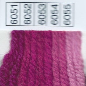 Waverly Wool - Colors 5081-6055