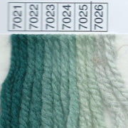 Waverly Wool - Colors 7001-7135