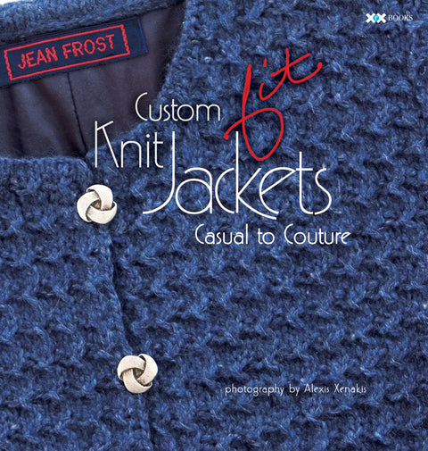 Custom Fit Knit Jackets