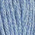 DMC Cotton Embroidery Floss Colors 001-349