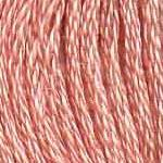 DMC Cotton Embroidery Floss Colors 3000-3779