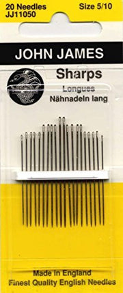John James Hand Needles