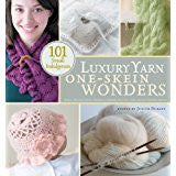 Luxury Yarn One Knit Wonders