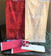 Quilt-A-Fair Fabric Bundles
