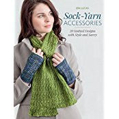 Sock-Yarn Accessories